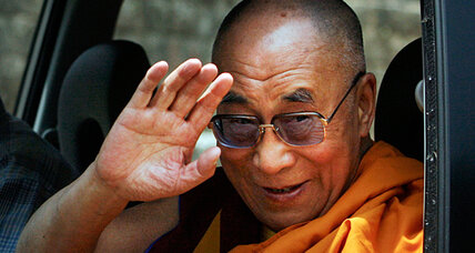 Dalai Lama's envoys to China resign in frustration