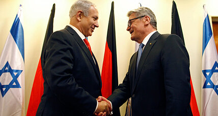Rumors of German-Israeli nuclear missile deal pique debate on 'special relationship'