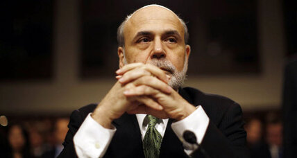 Ben Bernanke to Congress: Get America's fiscal house in order. Please. (+video)