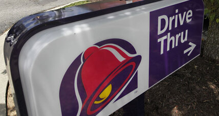 Taco Bell menu items: Fast food chain goes upscale