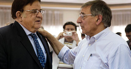 Panetta: Militant havens testing limits of US patience with Pakistan