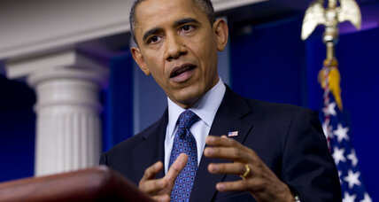 Obama tells Congress, Europe to get in gear