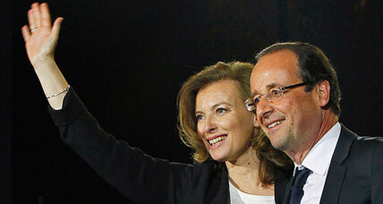 Will French voters deliver parliament to Hollande's party?