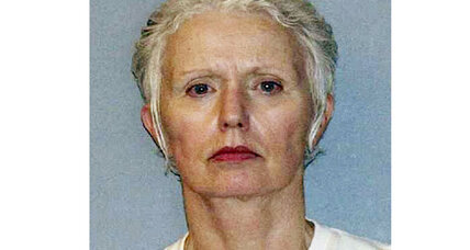 Catherine Greig gets eight years for helping Whitey Bulger