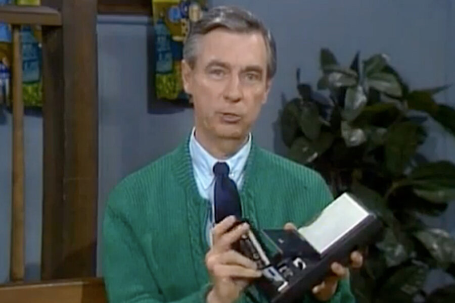 Mister Rogers Goes Viral In Pbs Remix Of 39 Garden Of Your Mind 39