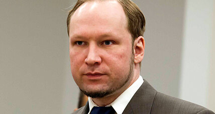 Norwegian court gets to heart of Breivik trial: Is he sane?