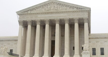 The Supreme Court's unpopularity could help Obamacare