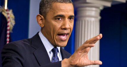 Obama gaffe: why judging the economy is a no-win