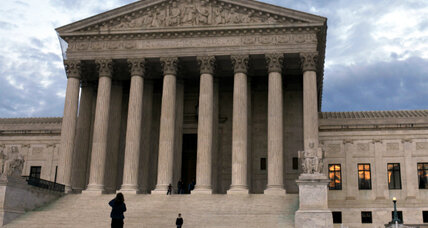 Supreme Court deals blow to Guantánamo prisoners challenging their detention