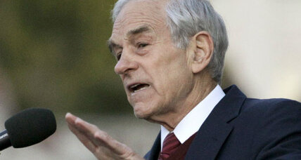 He's a fan: One man's defense of Ron Paul