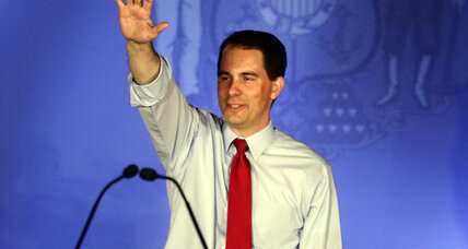 Scott Walker: Wisconsin brat summit will be closed to media