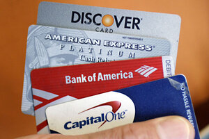 What can hurt your credit score