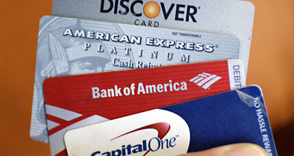 Credit scores: Can another card user hurt your credit rating?