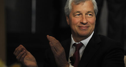 Jamie Dimon to testify on huge JPMorgan Chase loss