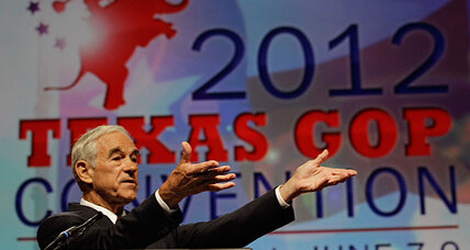 Is Ron Paul (maybe) getting ready to endorse Mitt Romney?