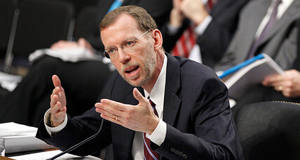 CBO director: more eurozone turmoil would be 'bad news for US economy'