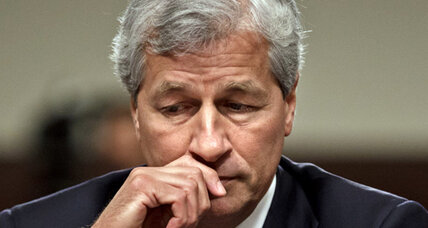 What Jamie Dimon told Congress: four key points