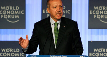 Turkey's culture wars heat up after PM equates abortion with murder