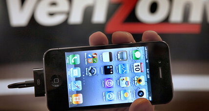 Verizon continues to grow, despite complaints from some customers