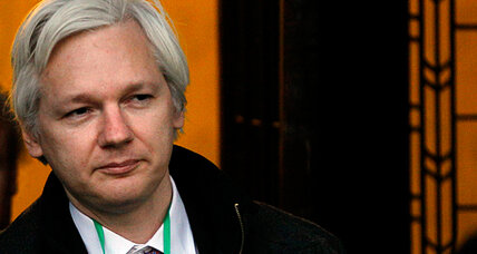 Assange loses again in UK court, extradition expected soon
