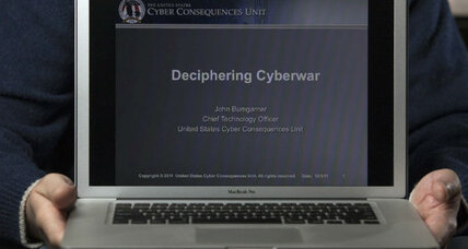 Cybergeddon: Did US help develop dangerous new computer virus?