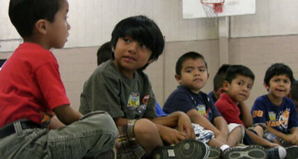 Children of immigrant families lack proper health care, education
