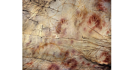 Did Neanderthals create Europe's first cave paintings?