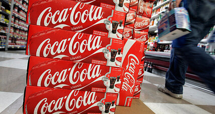 Coca-Cola to enter Myanmar for first time in 60 years
