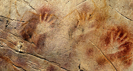 Cave art suggests that Neanderthals weren't such Neanderthals, after all