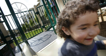 Cost for kids: Middle-income families now pay $235,000 per child