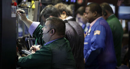 Stocks at 1-month high; now all eyes turn towards Greece