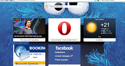 Opera 12: Updated browser version boasts speed, new features