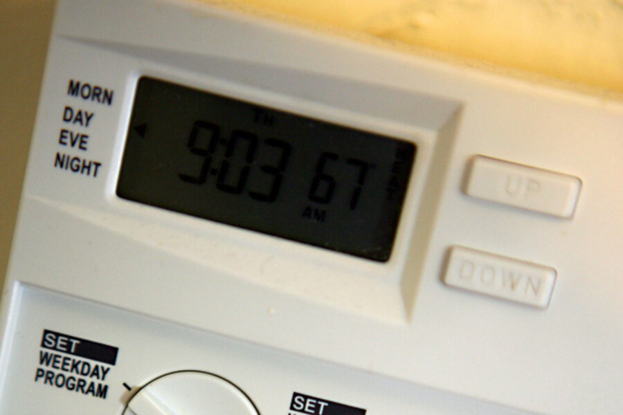 Your Home U0026 39 S Temperature Should Change With The Seasons