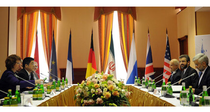Iran nuclear talks get nitty-gritty in Moscow