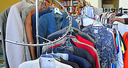 Four tips to save money on dry cleaning