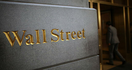 Winner takes all: The marketing of Wall Street