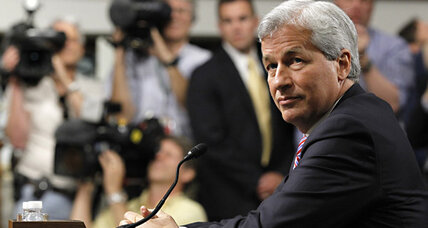 Jamie Dimon fields Congress questions on $2B trading loss