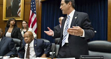 House panel cites Eric Holder for contempt. Will he go to jail?