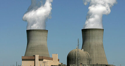 Nuclear waste: why environmentalists are pressing NRC on reactor licenses