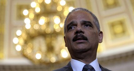 Obama invokes executive privilege to protect Eric Holder: Can he do that?