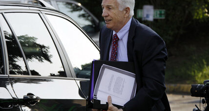 Sandusky trial: Defense rests without calling Sandusky to testify
