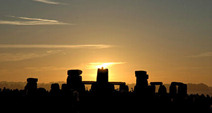 Summer Solstice: Why the days will shorten from here on out