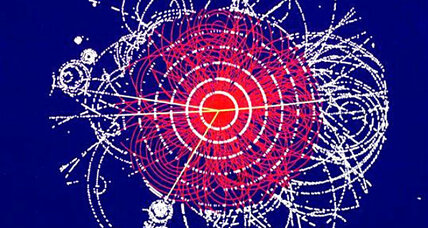 Did scientists find the 'God Particle'? Higgs Boson announcement expected.