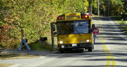 Bus monitor Karen Klein: Publicity punishment enough for bullies?