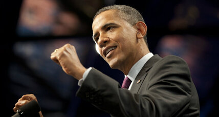 In pitch to Latinos, Obama renews pledge on immigration reform