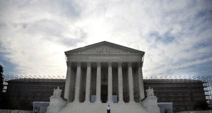 Supreme Court bars mandatory life sentences for juveniles