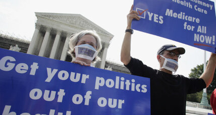 Supreme Court to rule on health-care reform ... then what?