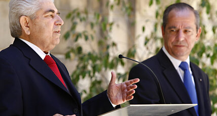 Cyprus seeks bailout, following Spain. Who's next?
