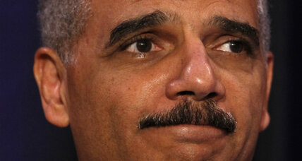 Why NRA wants Congress to vote Attorney General Eric Holder in contempt