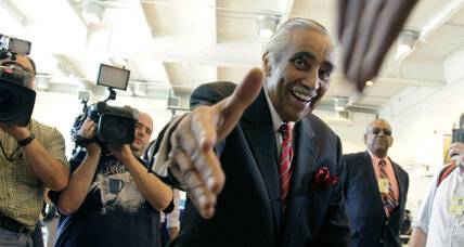 Is today's Democratic primary the last hurrah for Rep. Charles Rangel?